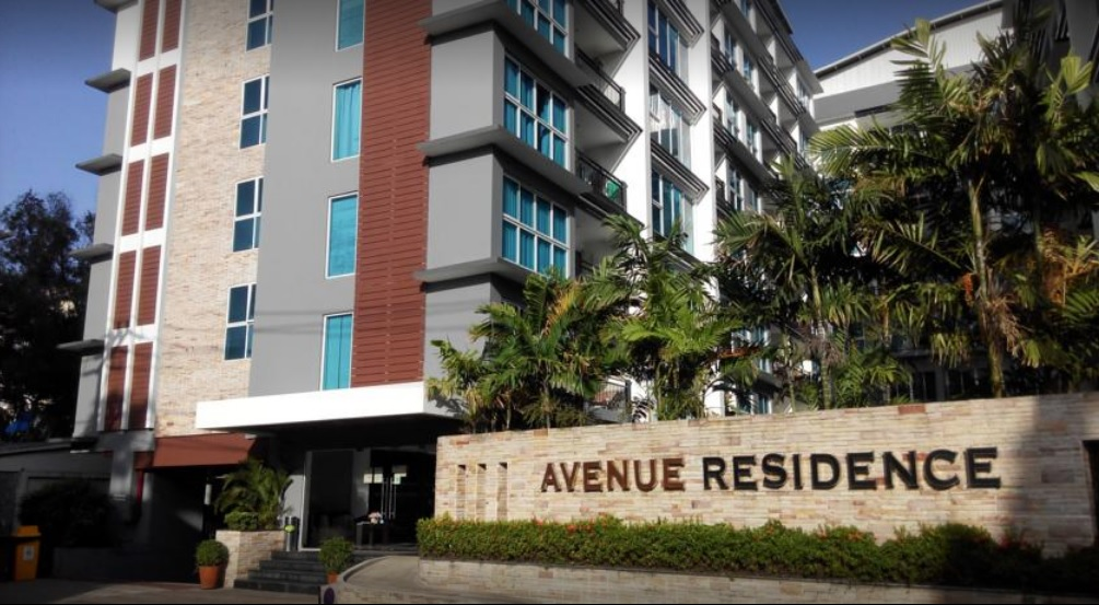 Avenue Residence1